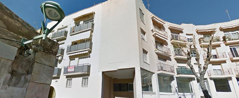 Apartamentos Barcevall